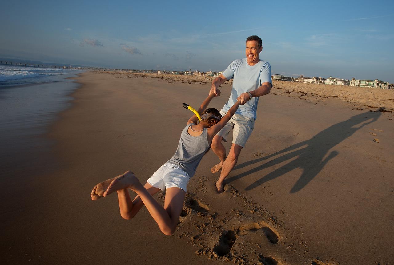 beachfoto